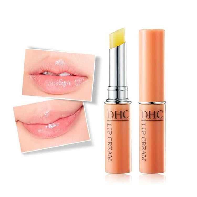 DHC Lipe Cream