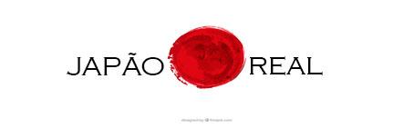 Logo Japão Real