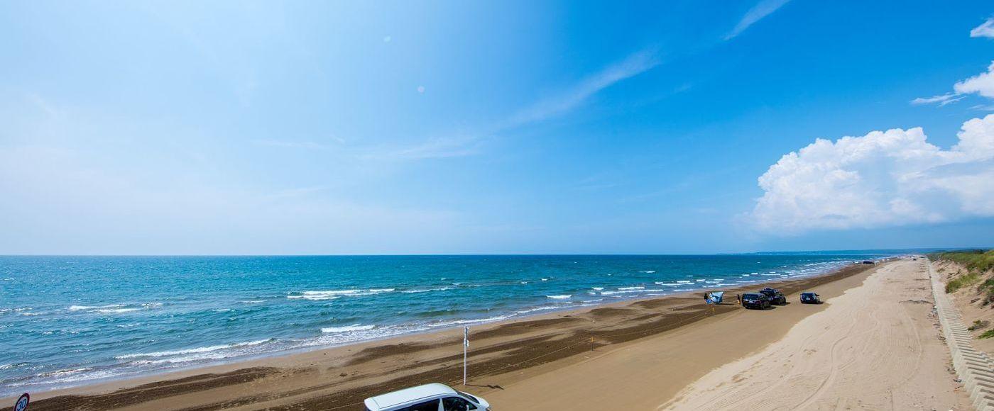 Praia Chirihama