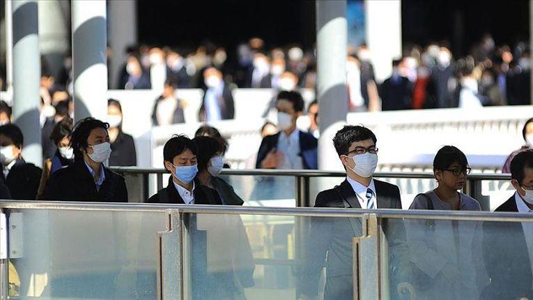 Pandemia de coronavírus no Japão