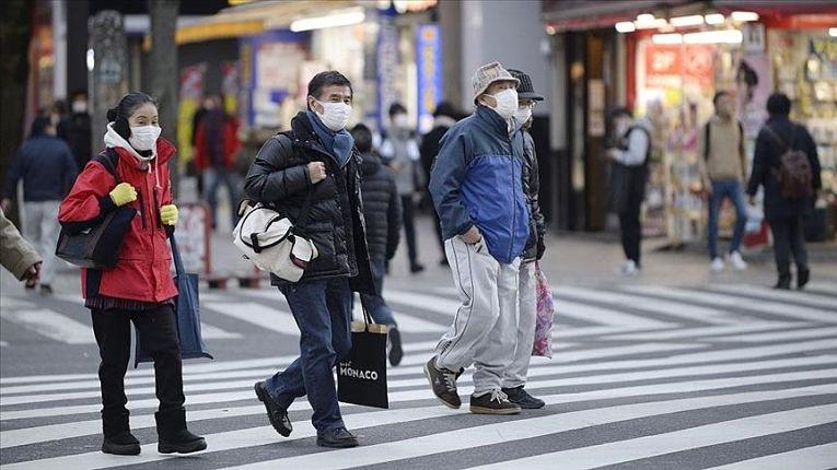 Pandemia de COVID-19 no Japão
