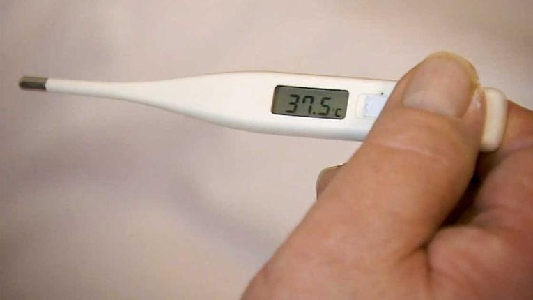 108 entidades teme visitas de pessoas com febre
