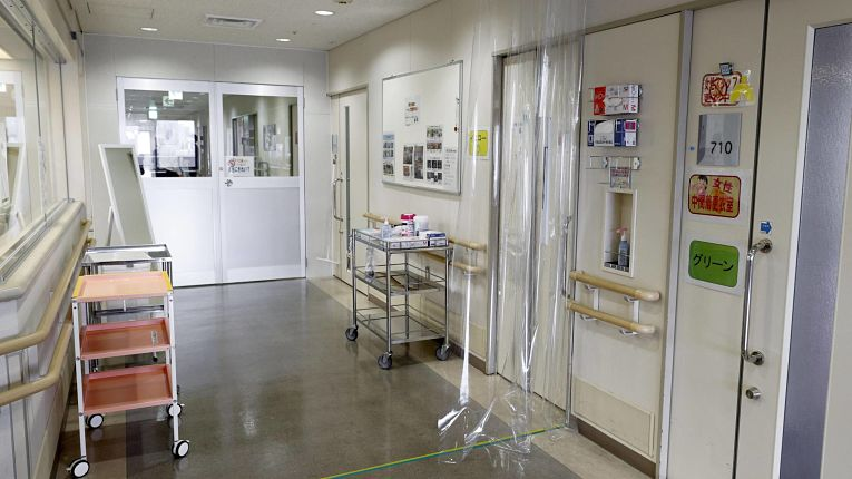 Pequenos hospitais não conseguem atender infectados pelo SARS-CoV-2