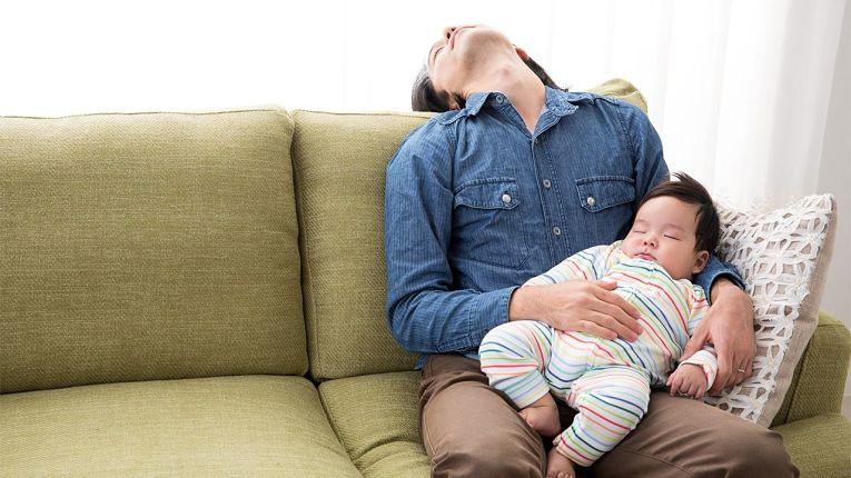 16,4% dos funcionários públicos solicitaram licença paternidade em 2020