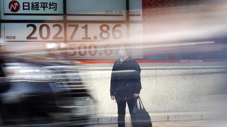 Novo estímulo econômico de JP¥ 19.18 trilhões é anunciado