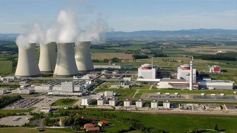 Planta nuclear japonesa