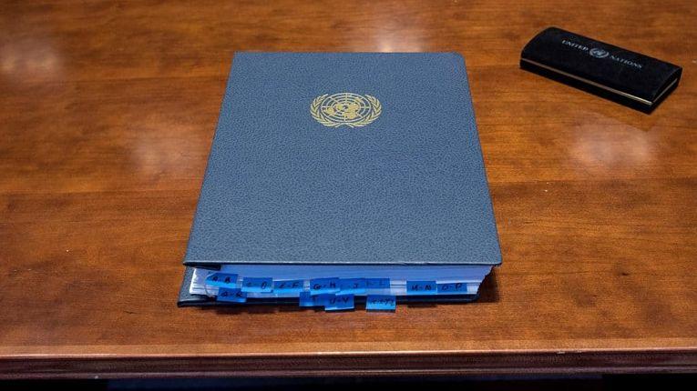 Tratado TPNW da ONU