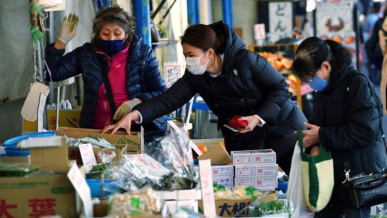 O número de contaminações confirmadas mantiveram-se em níveis baixos nessa última semana