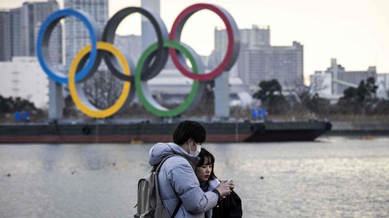 No atual ritmo de imunização, os Jogos Olímpicos de Tokyo 2020 fica mais distante do que o verão de 2021
