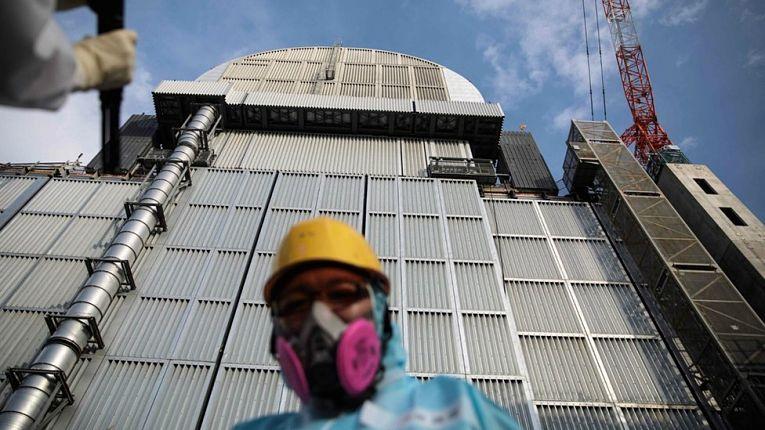 Operação para retirar combustível nuclear do reator n°1 durou dois anos