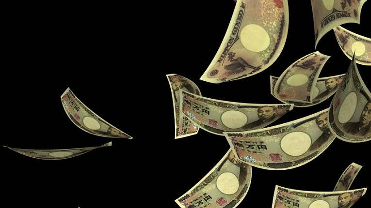 Evasão fiscal no Japão atinge JP¥ 10 trilhões