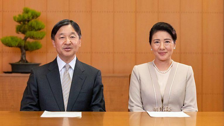 Imperador Naruhito e Imperatriz Masako devem realizar um evento online com os residentes das prefeituras de Iwate, Miyagi e Fukushima afetados pela Grande Terremoto de Tohoku e pela tragédia nucleares de Fukushima Daiichi