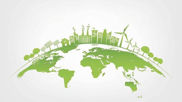Governo japonês estabeleceu 2050 como o ano do carbono zero