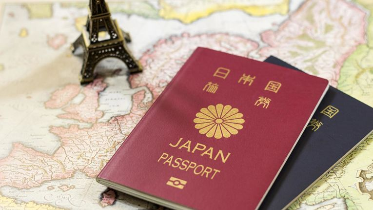 Pandemia de COVID-19 fez o número de passaportes emitidos atingirem os números mais baixos em 48 anos