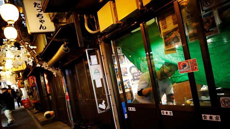 30% dos bares e restaurantes deverão fechar até o final de fevereiro