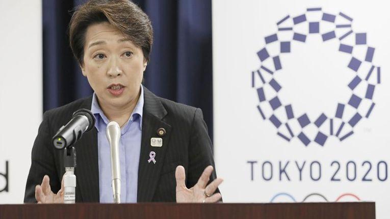 Seiko Hashimoto abriu mão do cargo de ministra das Olimpíadas para se tornar presidente do Comitê Organizacional dos Jogos Olímpicos de Tokyo 2020