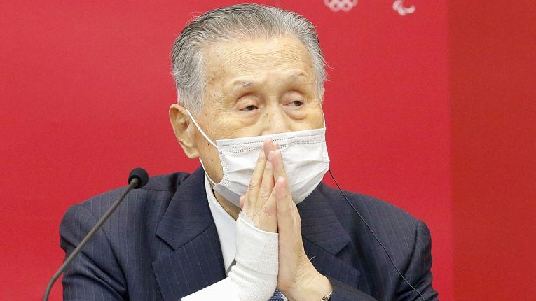 Yoshiro Mori deve apresentar sua renúncia formal no Comitê Organizador dos Jogos Olímpicos de Tokyo 2020 na sexta-feira, 12