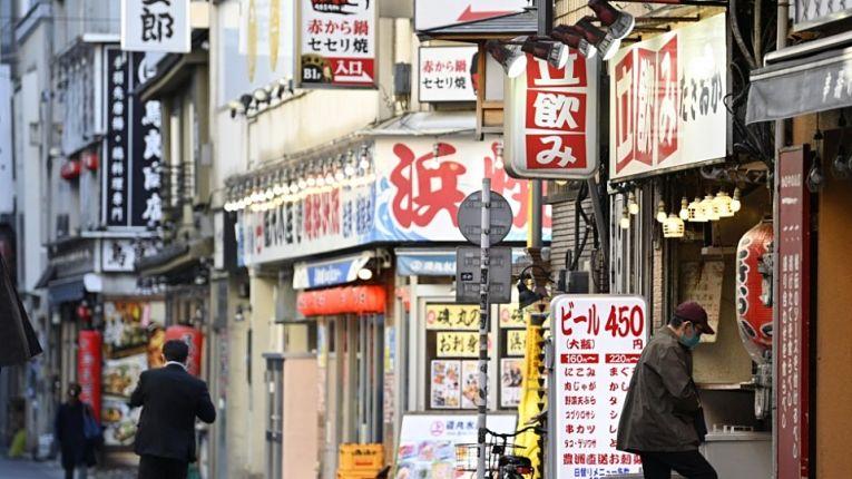 Região Metropolitana de Tokyo segue em estado de emergência para evitar novos focos de contaminação com a chegada da temporada das sakuras