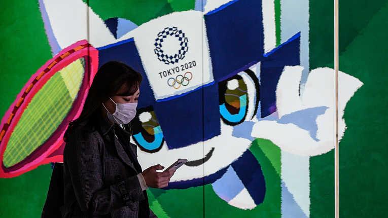 Governo central,  Comitê Organizador do Jogos Olímpicos de Tokyo e COI deverão decidir na semana que sobre a possibilidade da presença de torcedores estrangeiros no evento