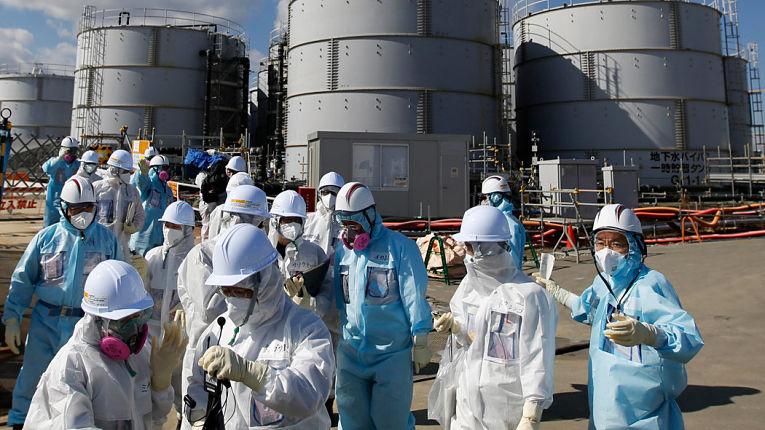 De acordo com relatório da UNSCEAR, desastre nuclear de Funkushima Daiichi não resultou em efeitos contra a saúde dos residentes da prefeitura