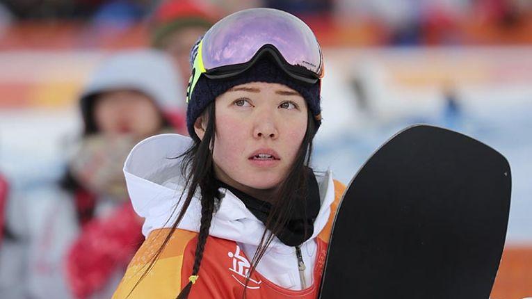 Haranu Matsumoto conquistou a 5ª posição
