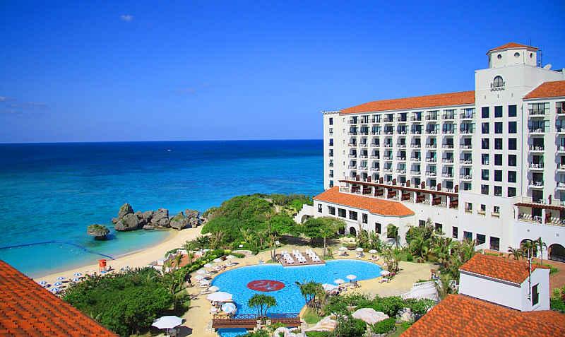 Hotel Niko Alivila em Okinawa