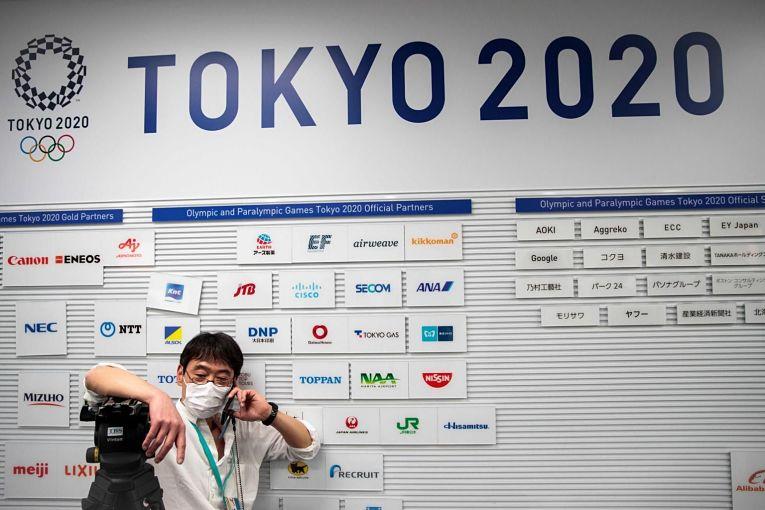 Maioria dos patrocinadores dos Jogos Olímpicos defendem que não há um plano B além da realização do evento