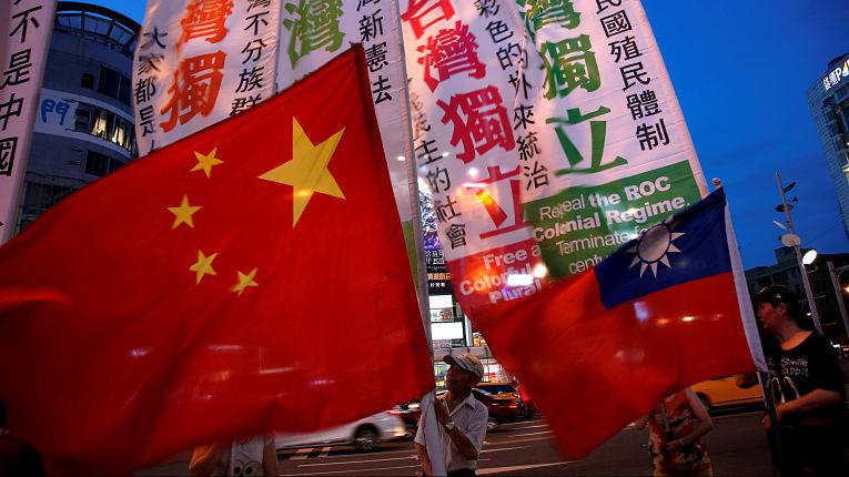 Princípio de uma Única China permite obriga a comunidade internacional a reconhecer apenas um país e autoriza que as regiões de Hong-Kong, Macau e Taiwan tenham um sistema político diferente - uma China dois sistemas