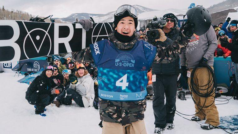 Raibu Katayama conquistou a 9ª posição