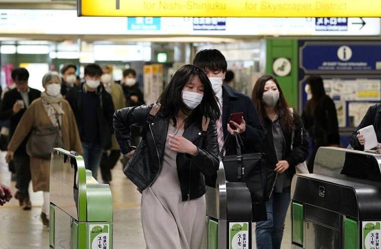 Apesar da extensão do estado de emergência, Região Metropolitana de Tokyo registrou aumento na movimentação em relação ao final de semana passado