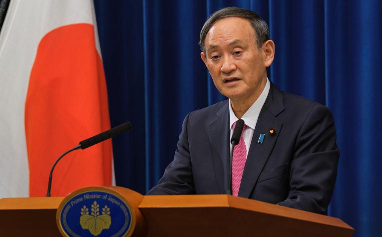 Primeiro-ministro Yoshihide Suga aceitou o pedido dos governadores de Tokyo, Saitama, Chiba e Kanagawa para estender o estado de emergência por mais duas semanas