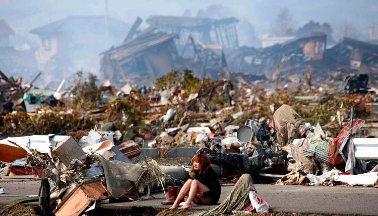 Nessa quinta-feira são relembradas as vítimas e a dor dos japoneses ao completar 10 anos do Grande Terremoto de Tohoku de 2011
