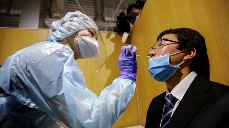 Baixa testagem, vacinação lenta e novas variantes são ameaças a realização dos Jogos Olímpicos de Tokyo no verão de 2021