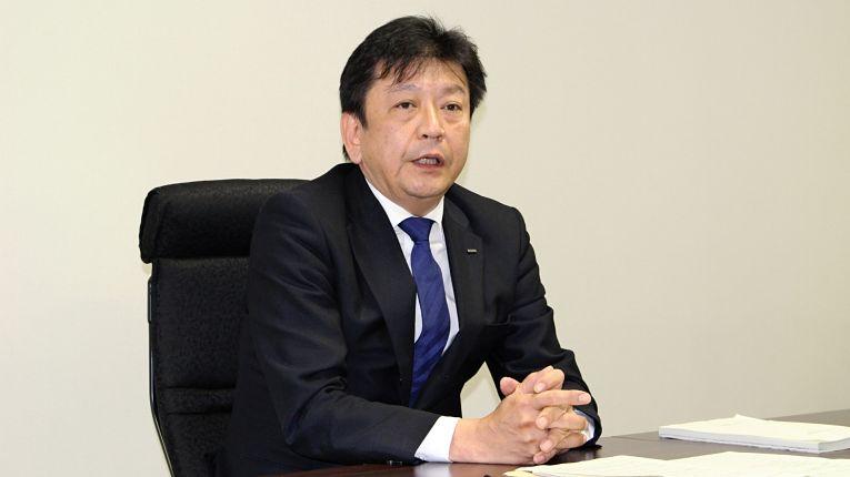 Presidente da TEPCO pede desculpas por desastre nuclear de Fukushima Daiichi
