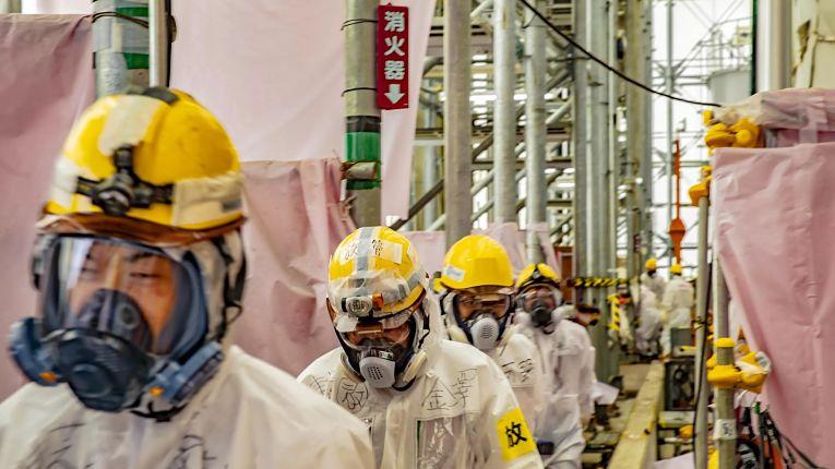 Apesar do desastre nuclear que levará décadas para ser resolvido, presidente da TEPCO advoga pelo uso da energia nuclear no Japão