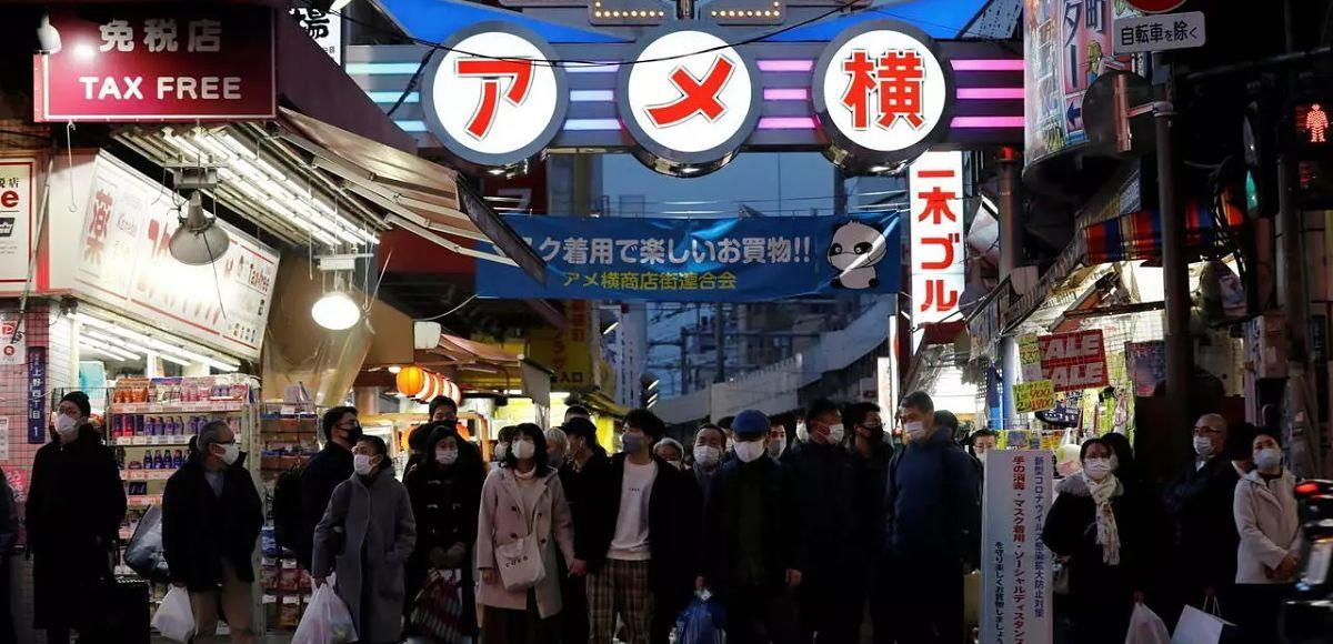 Confira o boletim diário do coronavírus no Japão e acompanhe a situação de cada uma das 47 prefeituras do país