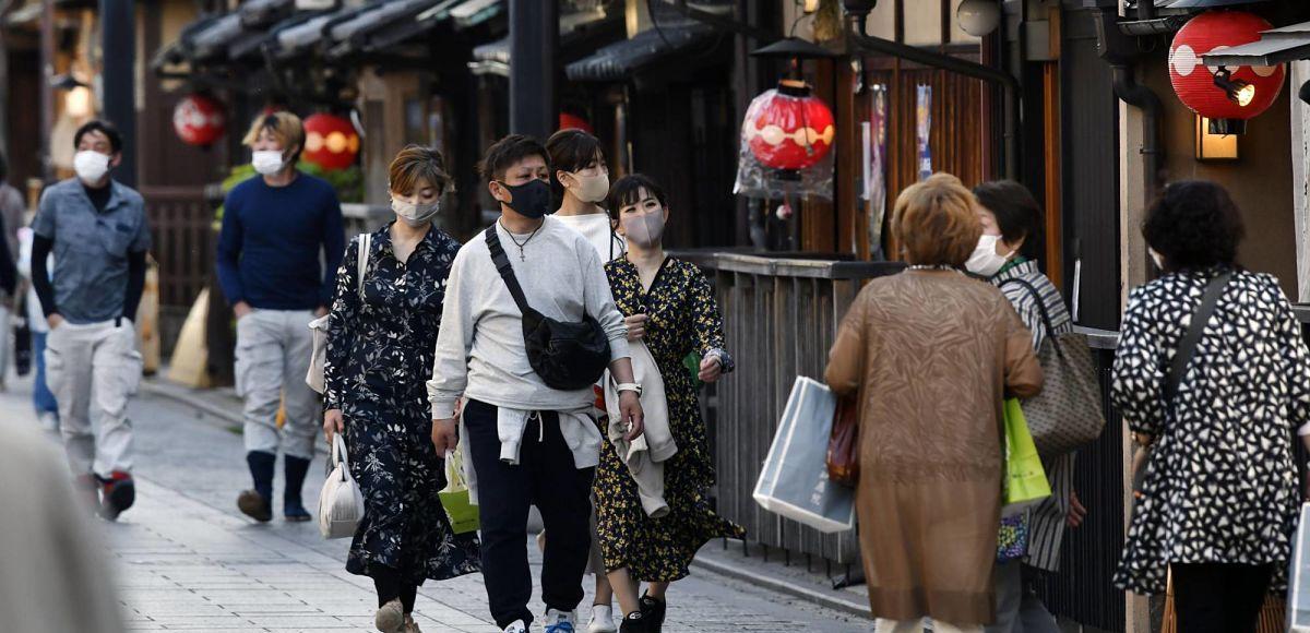 Com 91.286 testes realizados em todo o território nacional, o Japão confirmou 5.605 novos casos de COVID-19 nas últimas 24 horas. Confira mais informações no boletim diário do Coronavírus no Japão