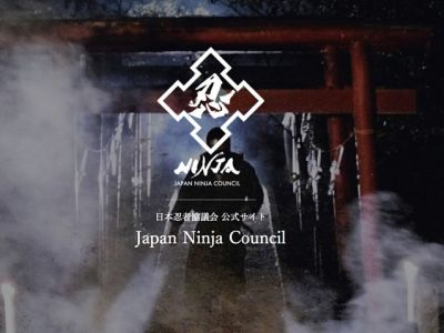 Japan Ninja Council - Curso online ninja