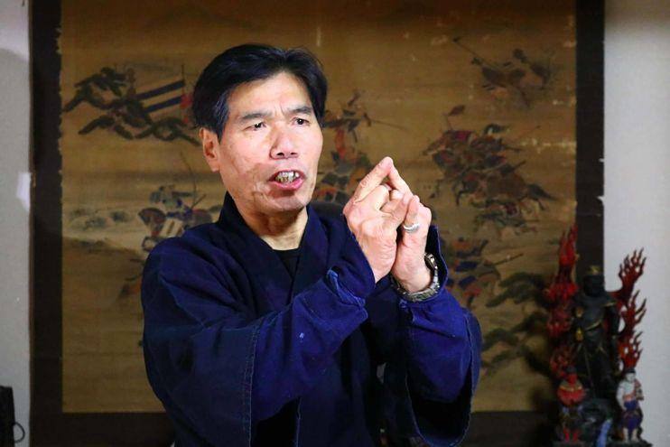 Jinichi Ka