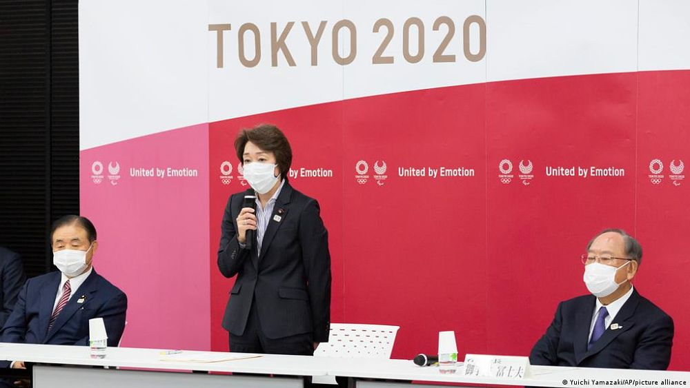 Jogos Olímpicos acontecerão sem torcedores estrangeiros