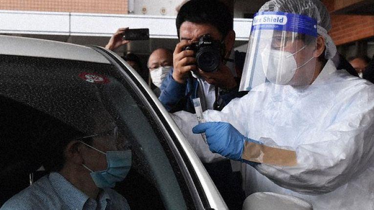 Prefeitura de Osaka bateu um mau recorde ao registrar 918 casos de COVID-19 e seguir com o maior número de contaminados diários