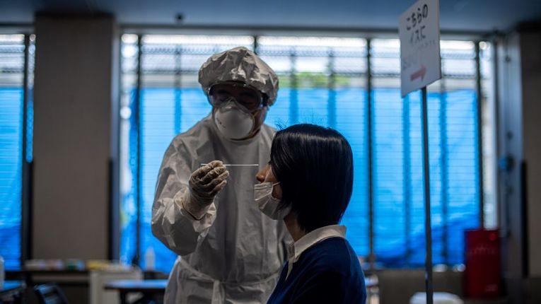 Osaka segue sendo a prefeitura com maior número de contaminados diários em todo o Japão e considera solicitar estado de emergência para frear as infecções