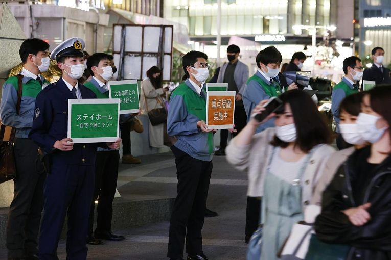 Apesar da queda nas contaminações após o estado de emergência nas prefeituras de Tokyo, Osaka, Hyogo e Kyoto, a quantidade de mortes causadas pela COVID-19 em Hyogo e Osaka seguem altas em relação as outras prefeituras