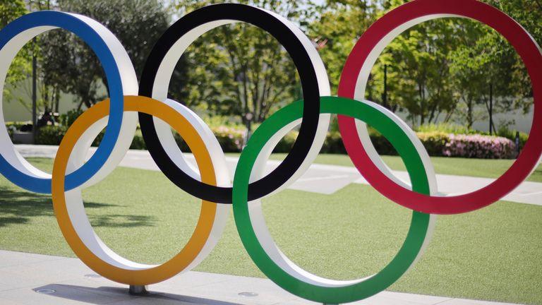 Campanha Stop Tokyo Olympics