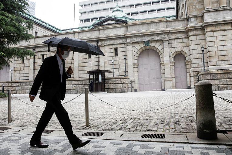 O número de infectados que precisam de internação em hospitais por terem contraído os sintomas graves da COVID-19 no Japão está subindo e ultrapassou a marca de mil pessoas nas últimas 24 horas