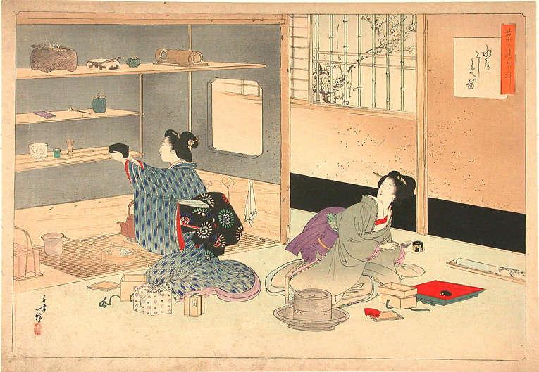 Além do trabalho, existiam poucas possibilidades de entretenimento na vida feudal. Normalmente, todos se recolhiam ao pôr do Sol
