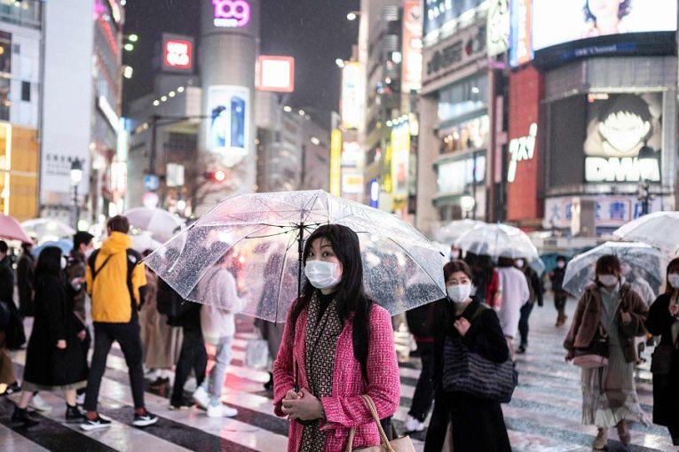 Neste domingo (30) o Japão registrou menos de 50 óbitos relacionado ao COVID-19 em semanas