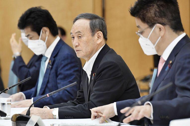 O Japão está sofrendo com o aumento significativo de internações colocando o sistema de saúde do país em forte pressão. São cerca de 1.144 de pessoas internadas em estado grave no país nesse domingo (9)