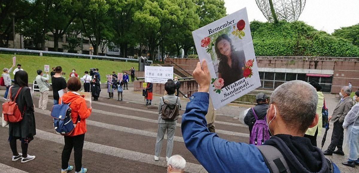 Advogados do LDP desistem de fazer alteração na lei de imigração no Japão