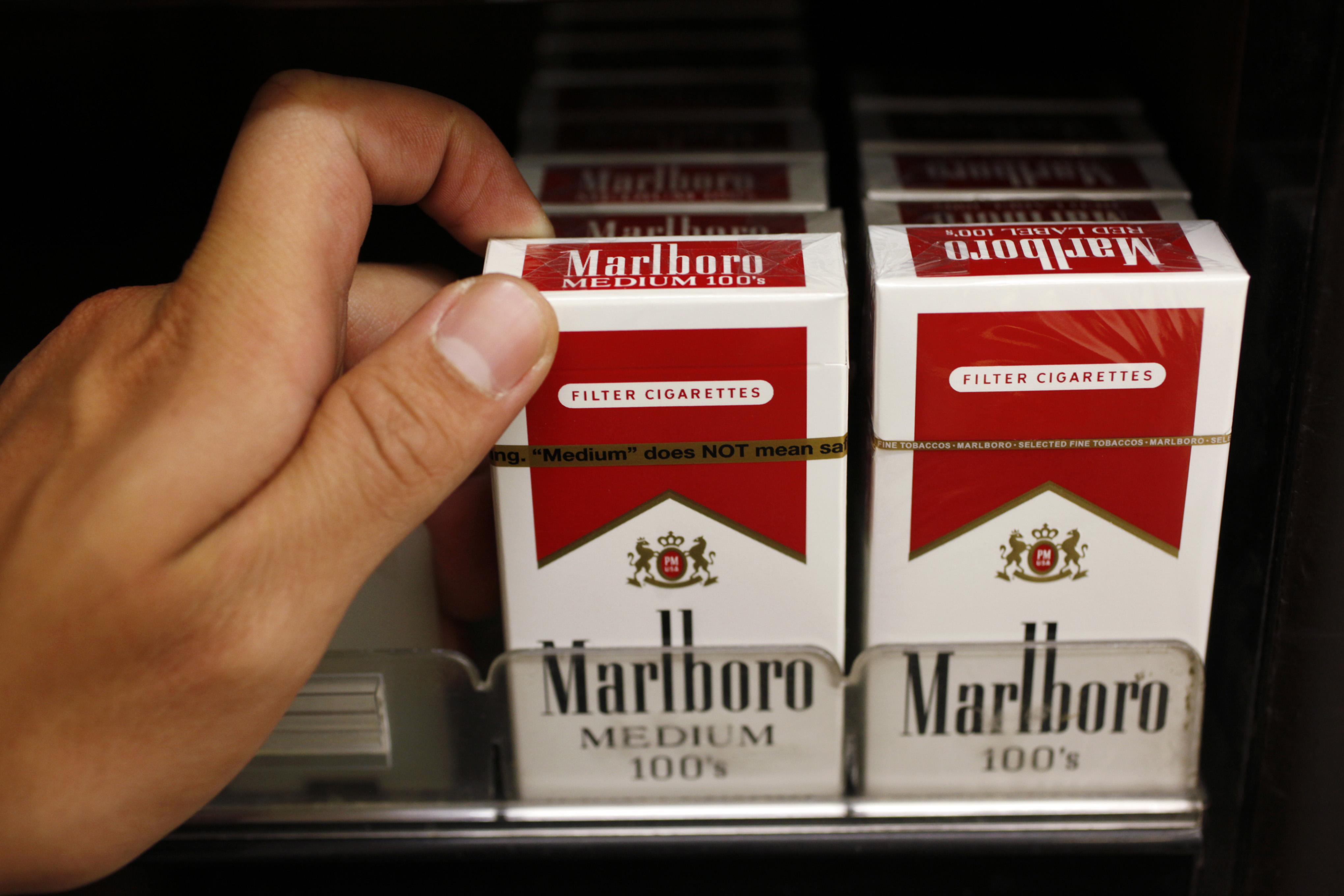 Cigarro Mar